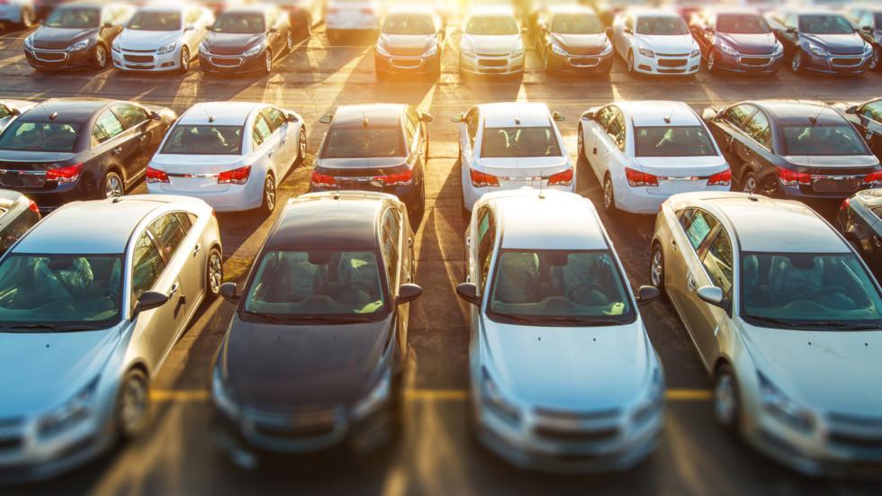 Немцы массово отказываются от покупки дизельных автомобилей 2