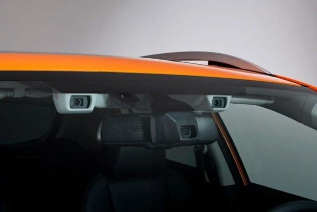 Subaru разрабатывает собственный беспилотник 1