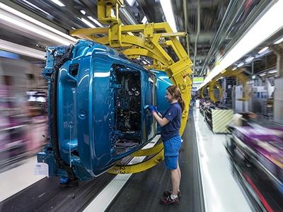 BMW построит передовой завод в Венгрии 1