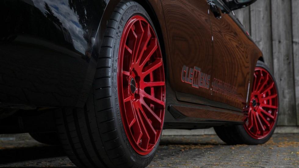 Мощность Peugeot 308 GTi «разогнали» до 310 лошадиных сил 3