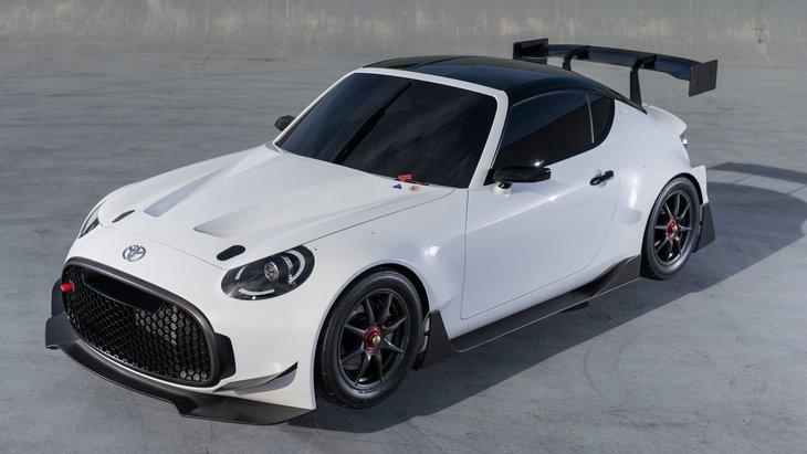 Президент Toyota хочет создать еще один спорткар 1