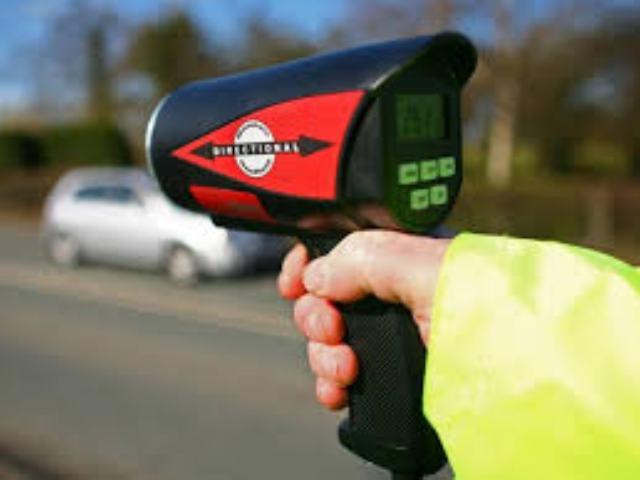 На украинские дороги возвращают радары для фиксации превышения скорости 1