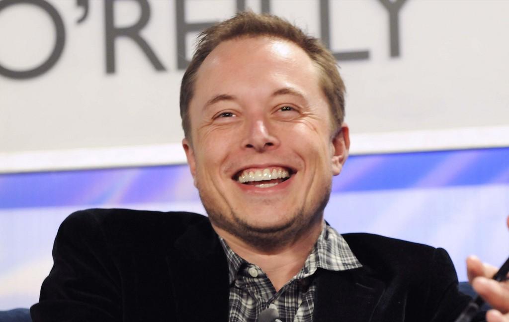Глава Tesla знает, как добраться в любую точку планеты за 50 минут 1