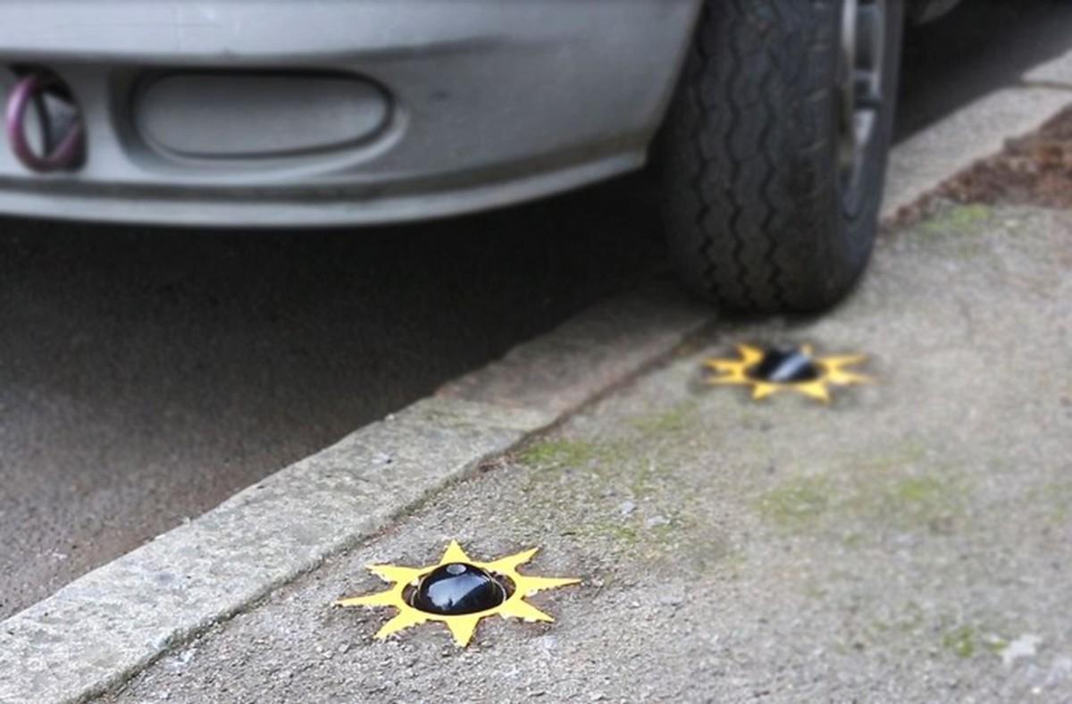 Разработано действенное средство против «героев парковки» 1