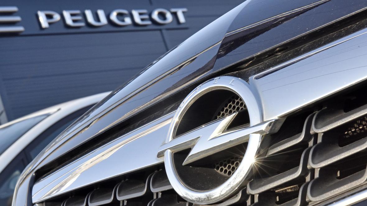 Автомобили Opel все больше становятся французскими 1