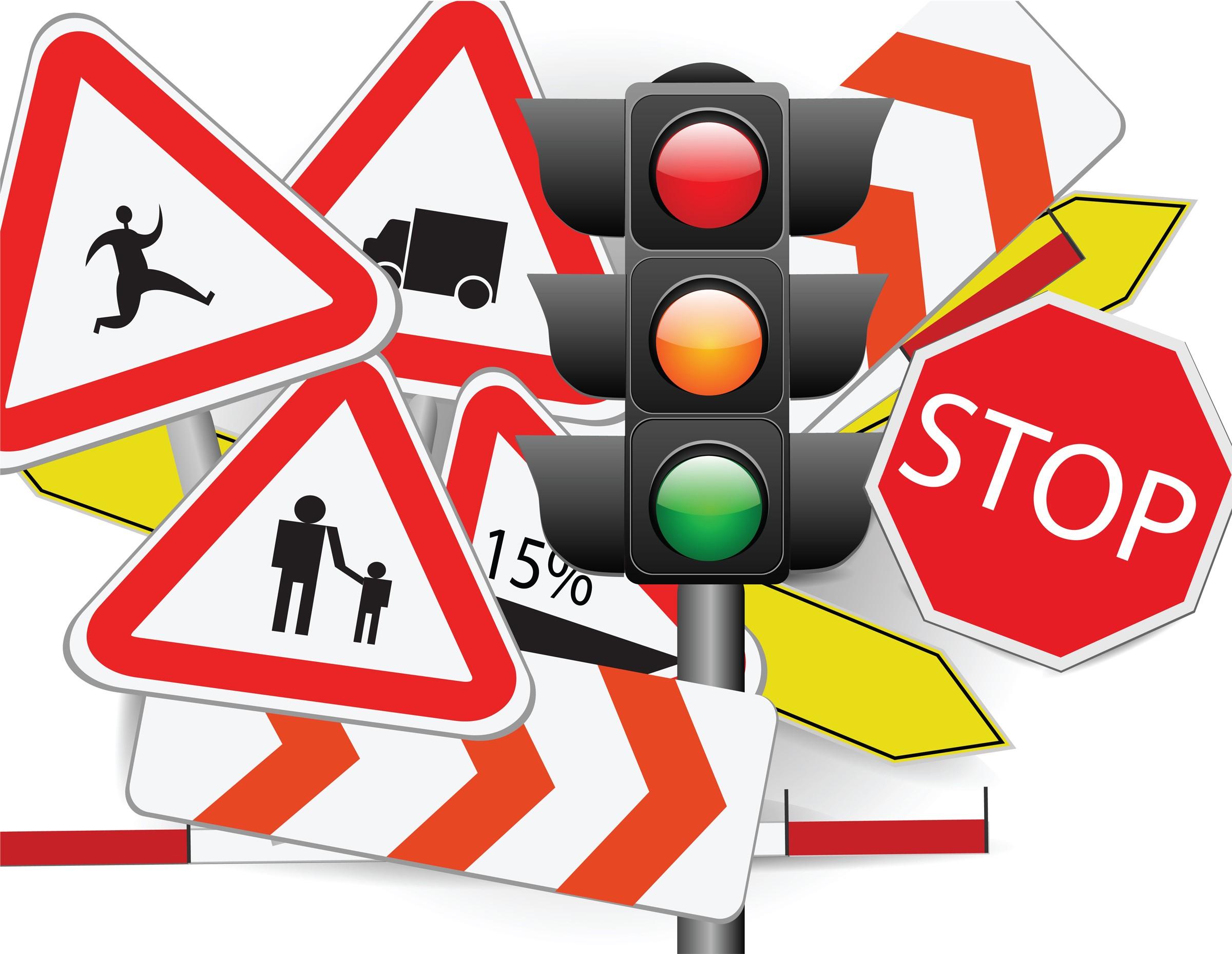 В Украине хотят изменить порядок получение водительских прав 1