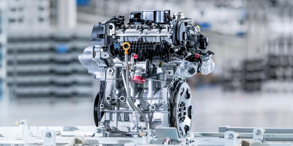 Geely и Volvo займутся совместной разработкой моторов 1