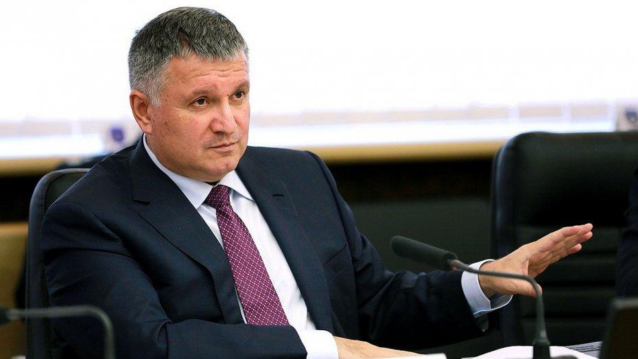 Арсен Аваков предложил повысить штрафы за превышение скорости 1
