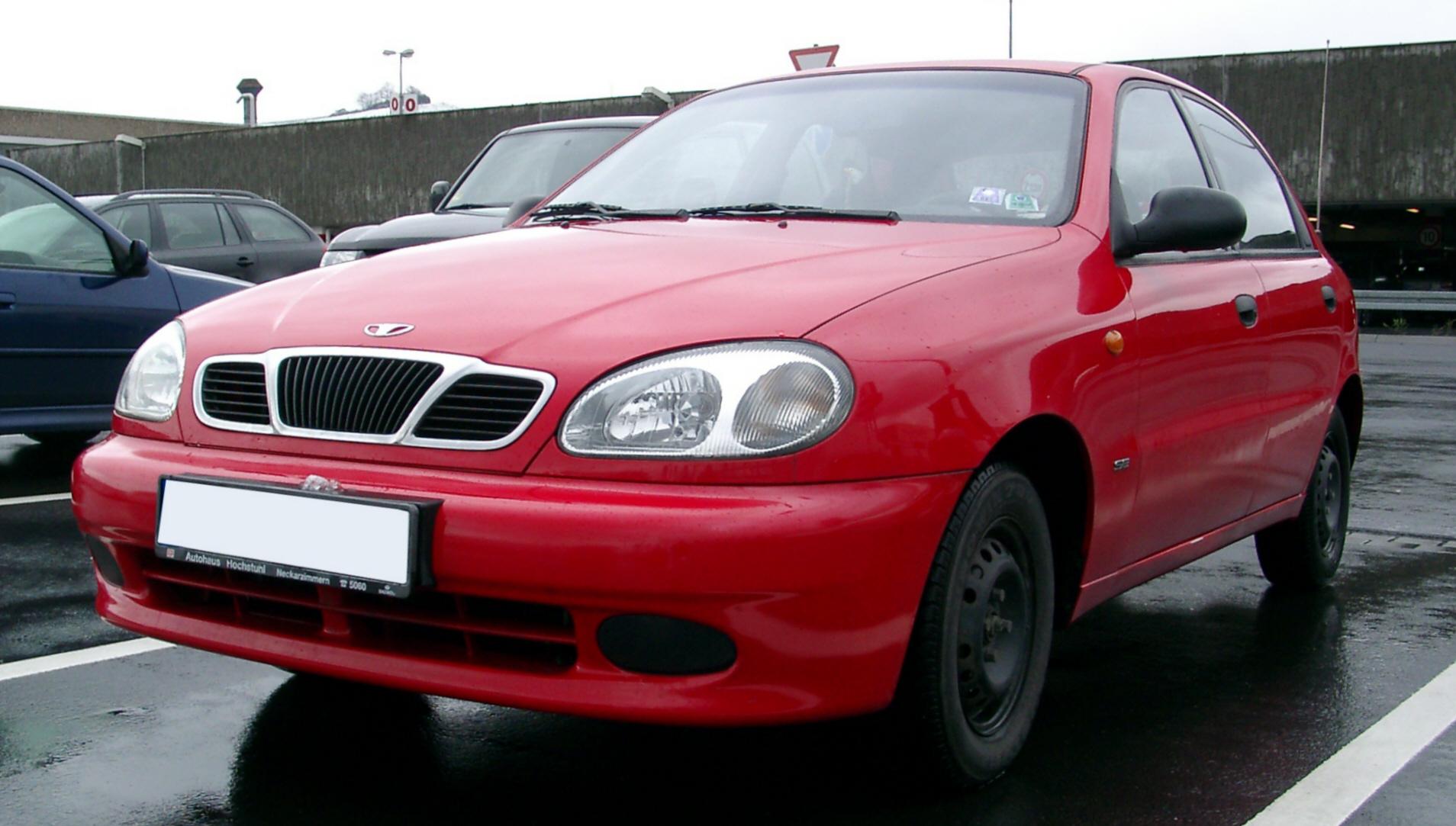 Тройка лучших автомобилей для водителей-новичков 3