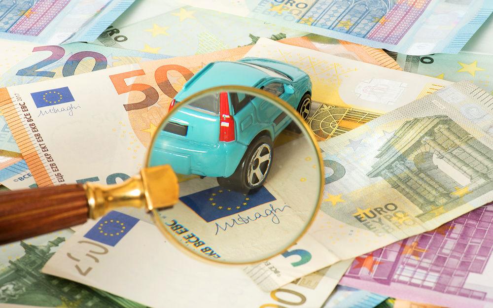 В Европе озаботились пропажей налогов с водителей 1