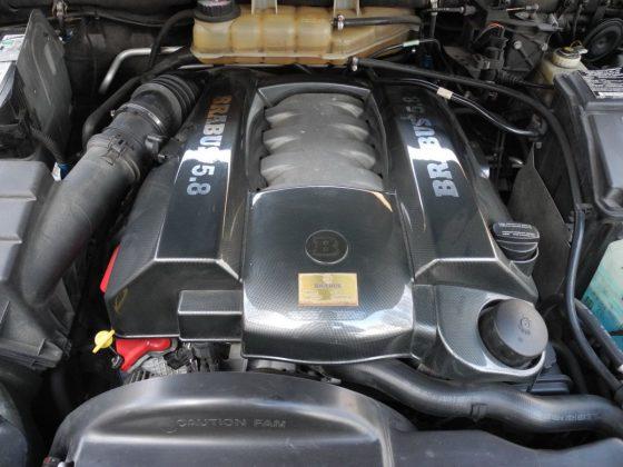 Кроссовер Mercedes продают за сущие гроши 2