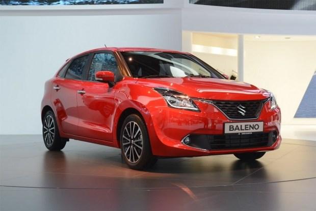 Suzuki оставит британский рынок без бюджетных моделей Celerio и Baleno 1