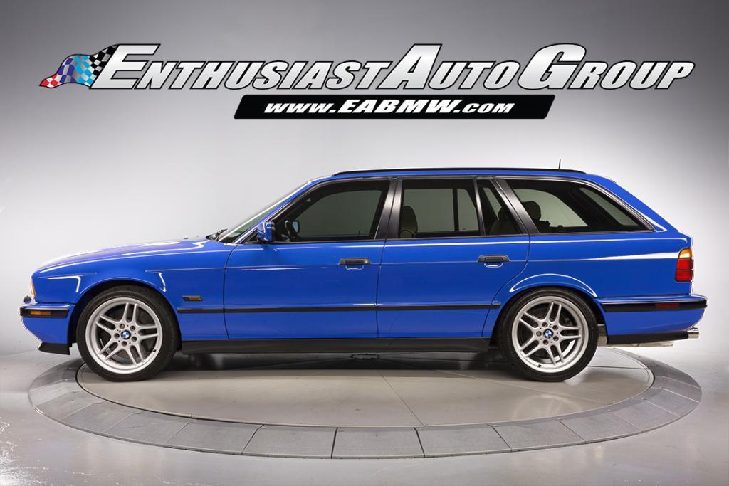 24-летний «сарай» BMW продают за 130 тысяч долларов 2