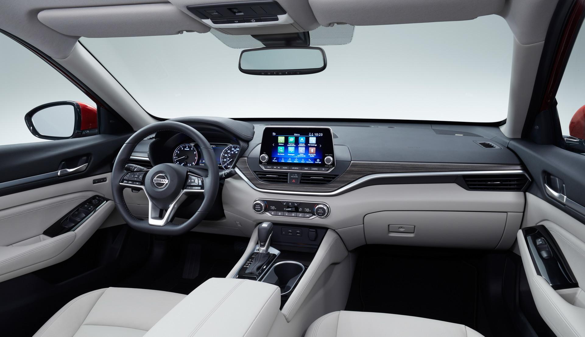 Nissan презентовал «дерзкую» новинку 3