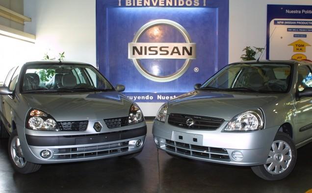 Renault и Nissan могут объединиться в единый бренд 1