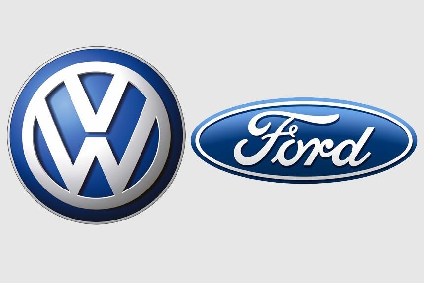Ford и Volkswagen будут делать вместе не только пикапы 1