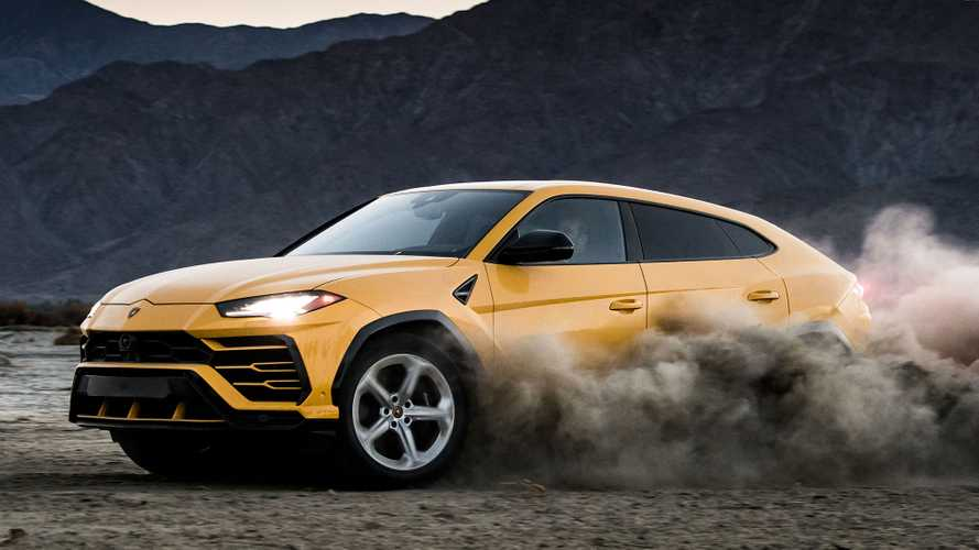 Lamborghini ограничивает продажи автомобилей 1