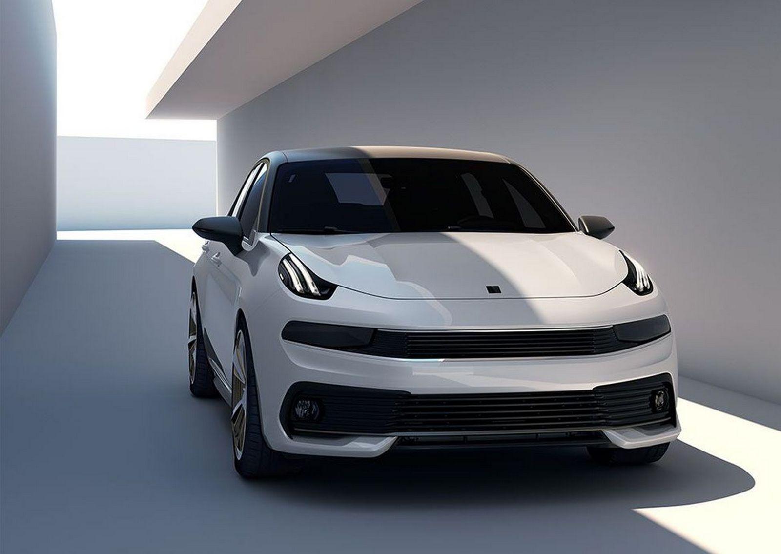 Китайские автомобили будут строиться в Европе 1
