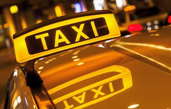 В Украине хотят упростить регистрацию такси 1