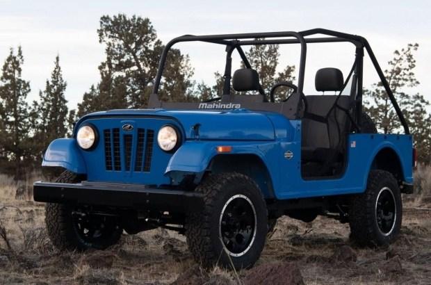 Jeep выиграл суд у компании, клонировавшей культовый американский внедорожник 1