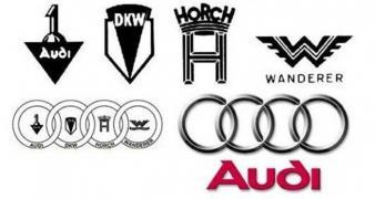 История компании Audi 3