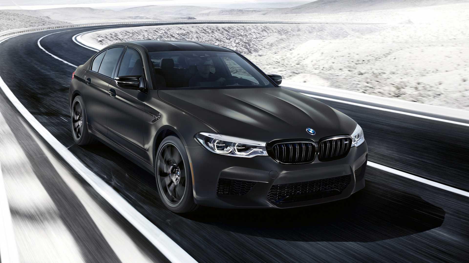 BMW остановил продажи М-версий из-за проблем с проводкой 1