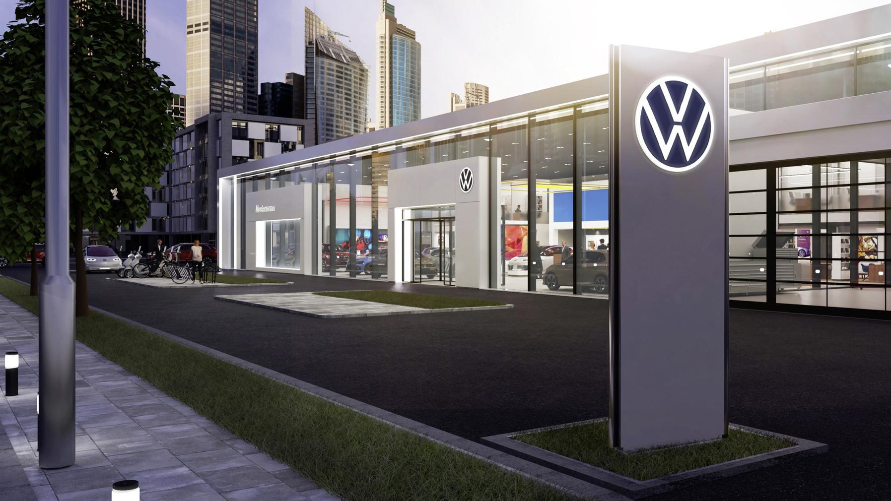 В Польше Volkswagen оштрафовали на рекордные $31 млн 1