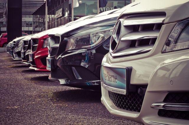 США могут отказаться от автомобилей из Европы 1