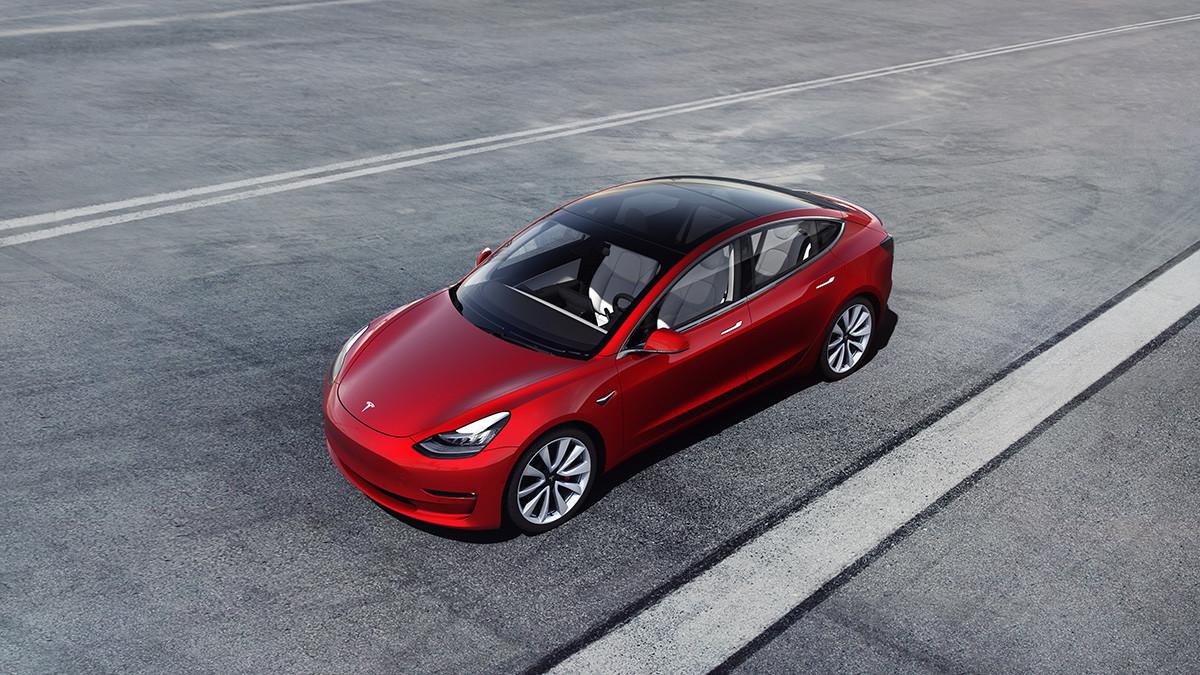 Компания Tesla возобновила производство в Китае, несмотря на коронавирус 1