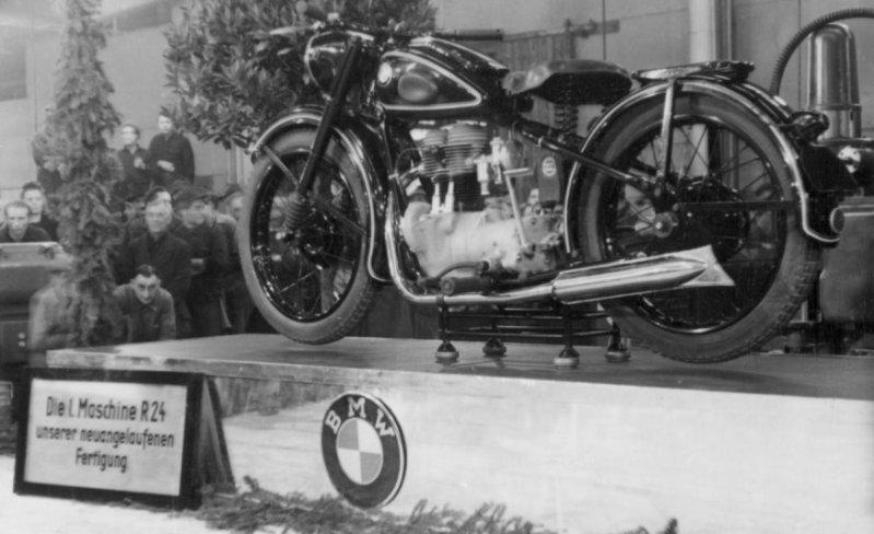 Вековая история BMW: кто был «движком» компании и почему логотип – это не пропеллер 4