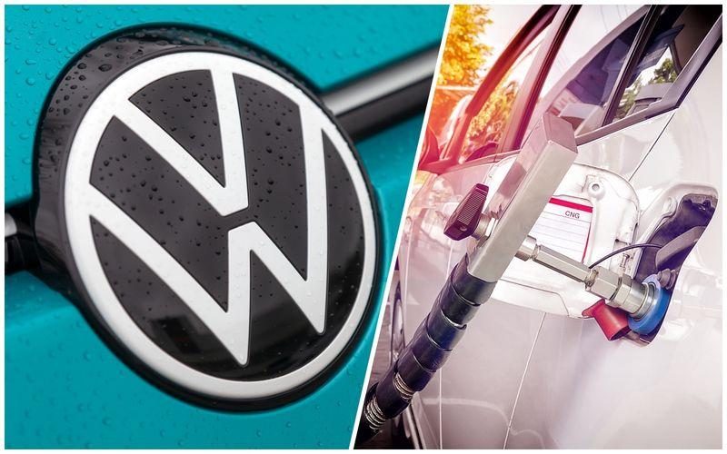 Volkswagen не верит в перспективу автомобилей c ГБО 1
