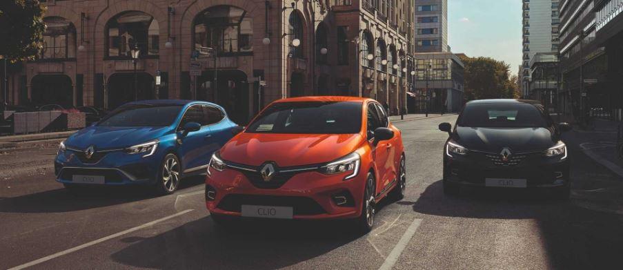 Volkswagen Golf – больше не самый популярный автомобиль в Европе 1