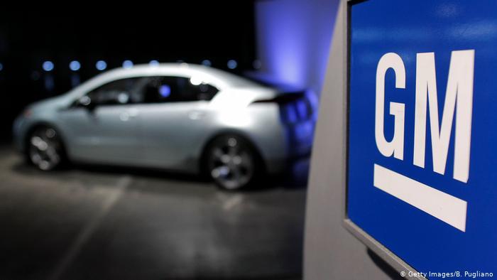 Дональд Трамп потребовал от General Motors наладить выпуск аппаратов искусственной вентиляции легких 1