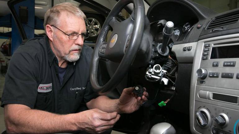 GM выплатил 120 миллионов долларов за неисправное зажигание в автомобилях 1
