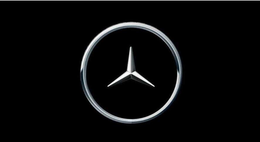 Коронавирус вынудил Mercedes сменить логотип 1