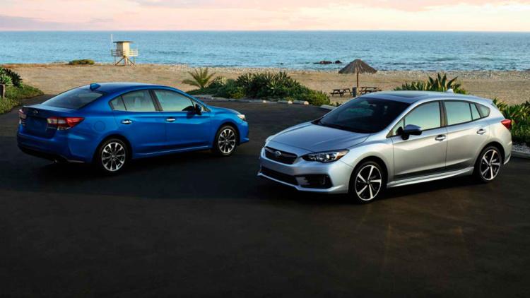 Компания Subaru впервые остановила производство в Японии 1
