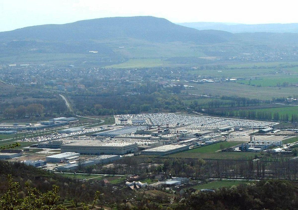Suzuki построит новый завод, несмотря на коронавирус 1