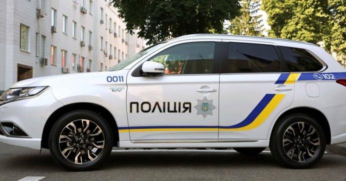 Национальная полиция отменила закупку более шестисот автомобилей 1