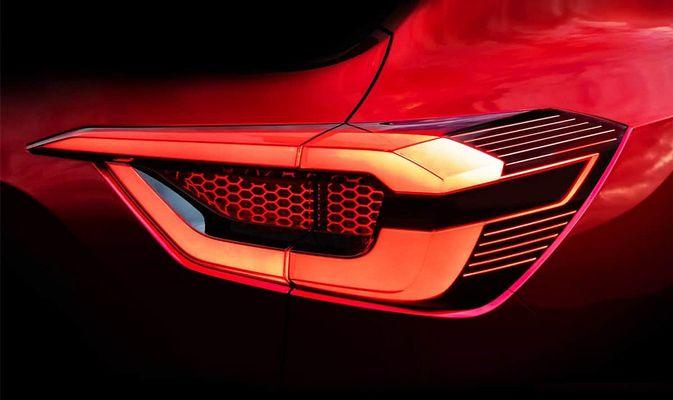 Nissan готовит новый дешевый кроссовер 2