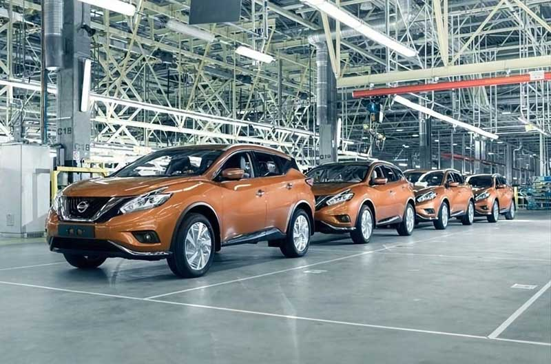 Nissan намерен уволить три тысячи сотрудников 1