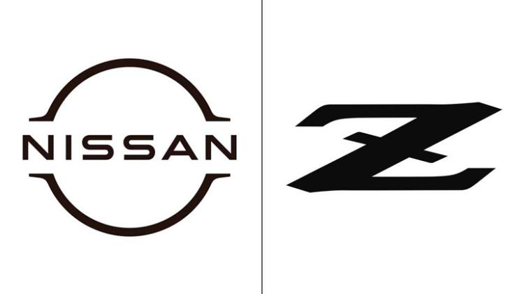 У марки Nissan новый логотип 1