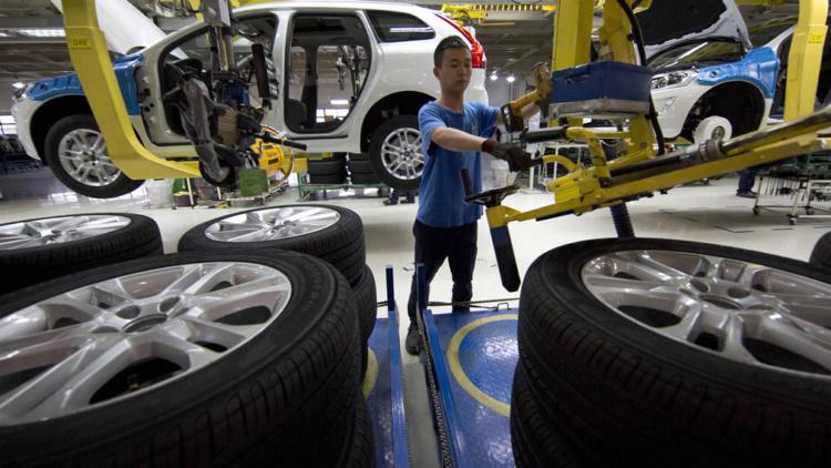 Китай намерен возобновить выпуск автомобилей 1