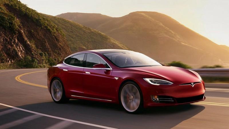 Назван основной недостаток электромобилей 1