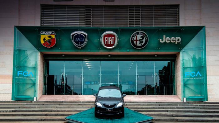 Объединение Fiat Chrysler и PSA Group оказалось под угрозой срыва из-за коронавируса 1