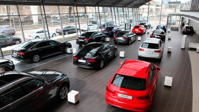 В Украине значительно подорожают новые автомобили 1