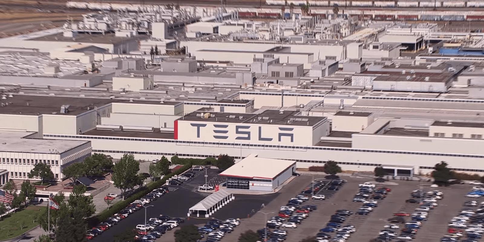 Илон Маск все же закроет завод Tesla 1