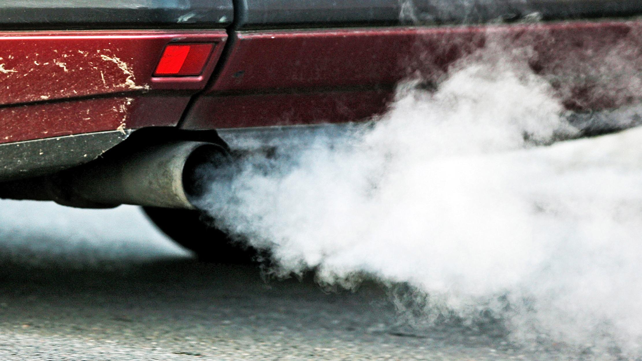 Пекин может смягчить требования по вредным выбросам из-за коронавируса 1