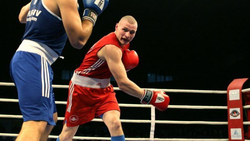 В ДТП погиб известный украинский боксер 2