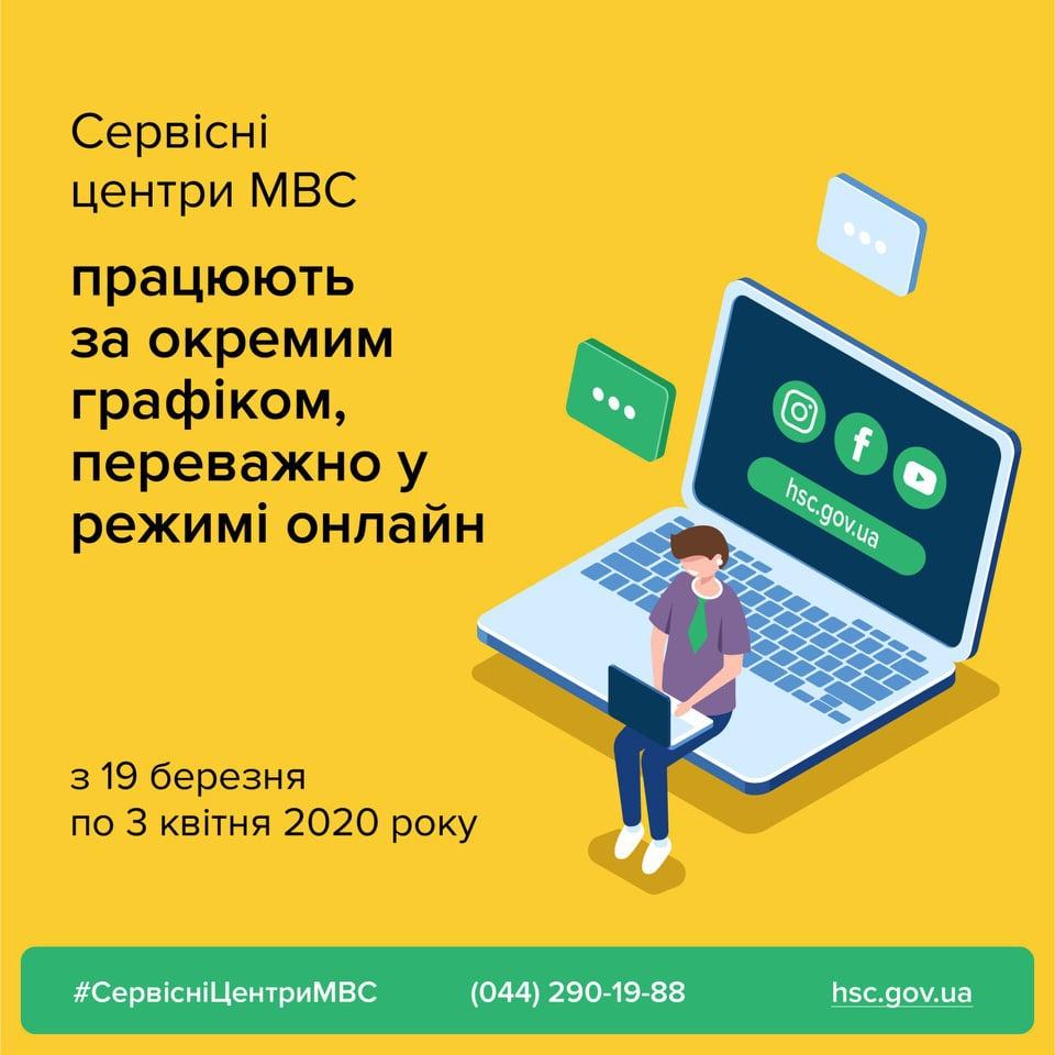 В Украине прекратили регистрировать автомобили 1