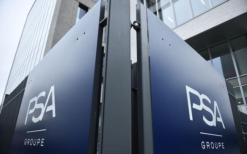 Opel, Peugeot и Citroen закрывают все заводы в Европе 1